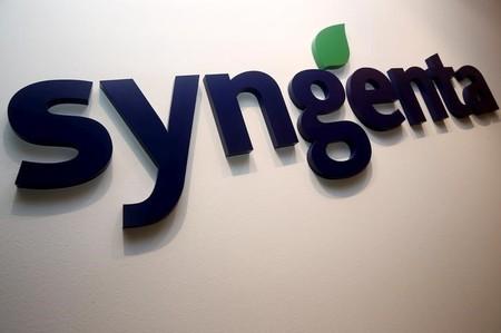 BASF : Syngenta slumps after EU watchdog sparks ChemChina