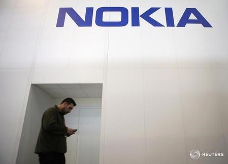 BPA ajusté en ligne avec les attentes — Nokia