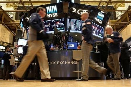 La présidentielle redevient incertaine — Wall Street