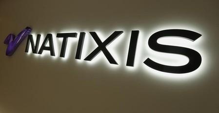NATIXIS RECULE DE 3,16%