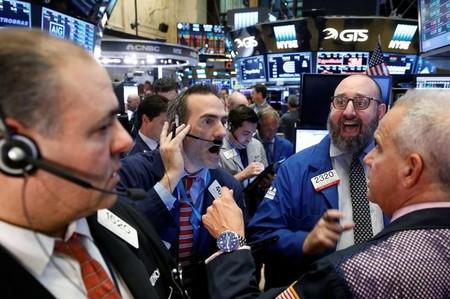 Wall Street : faute de rebond, la tendance haussière s'efface