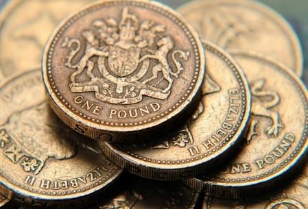 Brexit: Londres emprunte plus, la croissance au ralenti