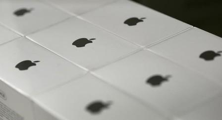 Le fisc français réclamerait 400 millions d'euros d'arriérés d'impôts — Apple