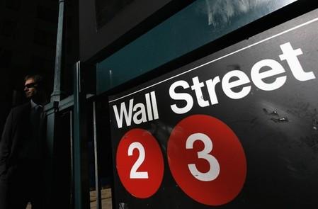 Le Dow Jones à plus de 19 000 points, du jamais-vu