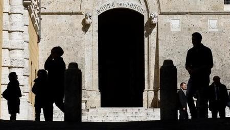 Monte dei Paschi: Rome parle d'un renflouement avec la CE
