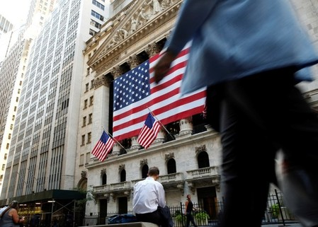 Les 20.000 points si loin, si proches — Wall Street