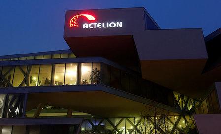 SANOFI : Actelion semble se tourner vers Johnson & Johnson