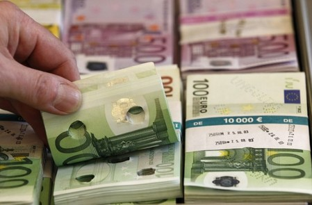 La dette publique en légère baisse — France