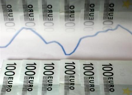 La France et l'Allemagne ont repris des couleurs — Inflation
