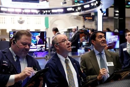 Taux : cela ressemble à un minikrach obligataire après Powell - Zonebourse.com