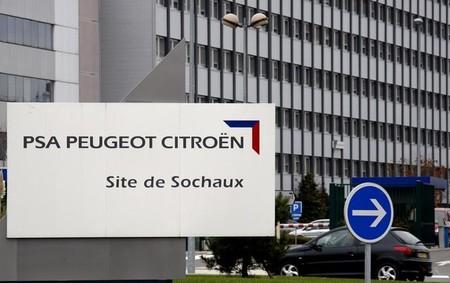200 M€ pour moderniser l'usine de Sochaux — PSA