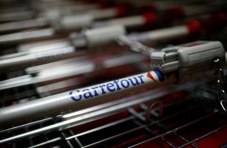 Carrefour Banque lance un compte courant en libre-service