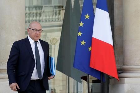 La France rate son objectif de déficit public pour 2016