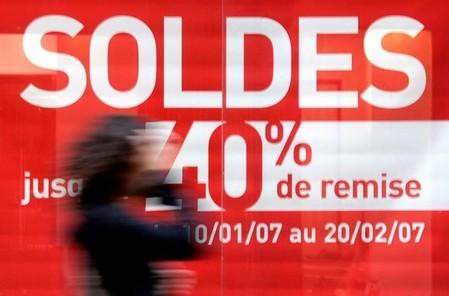 L'inflation en France a ralenti en mars, à 1,1% sur un an