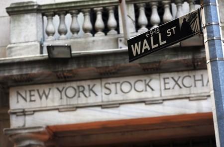 Quelques prises de profits à Wall Street — Marché