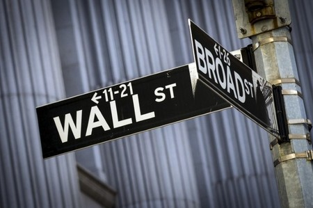 Partagé avant le Livre Beige — Wall Street