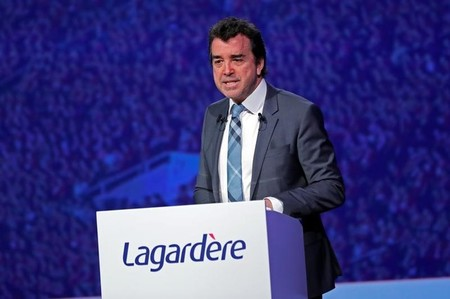 Arnaud Lagardère reprend Europe 1 en main