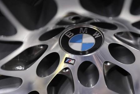 Un bon de 27% du bénéfice — BMW Group