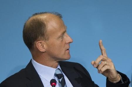 Airbus accuse Vienne de