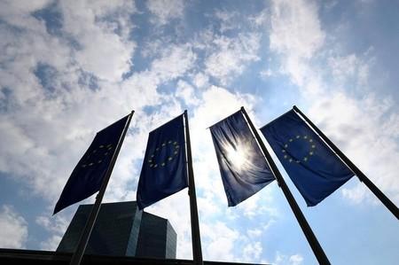 ZONE EURO L'INFLATION PROCHE DE L'OBJECTIF DE LA BCE EN AVRIL