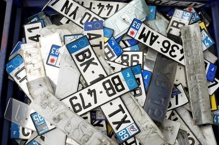 France : +3,9% d'immatriculations de voitures en avril