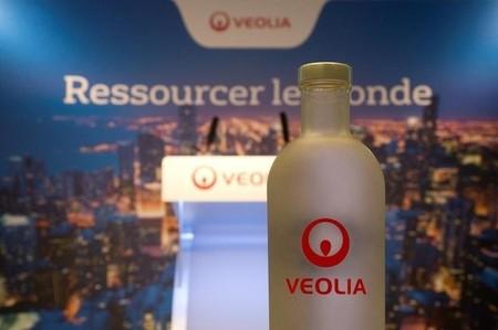 Veolia Environnement : annonce des résultats satisfaisants au premier trimestre 2017