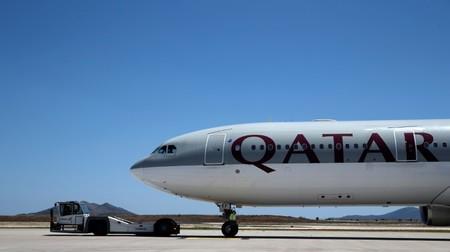 Qatar Airways, partenaire de la Fifa