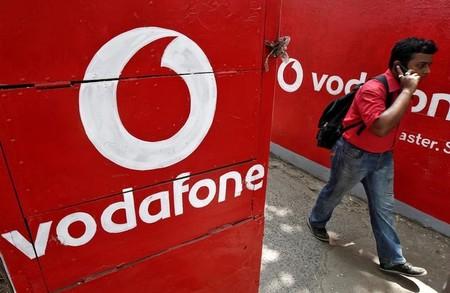 Perte annuelle de 6,1 milliards d'euros — Vodafone
