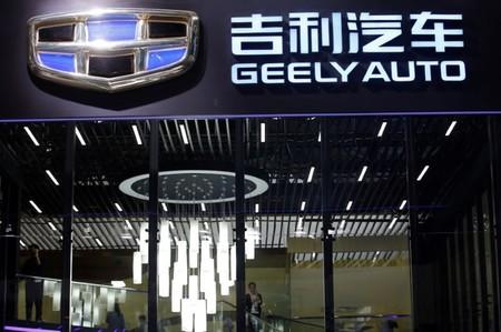 PSA sur la touche, le chinois Geely va racheter le malaisien Proton