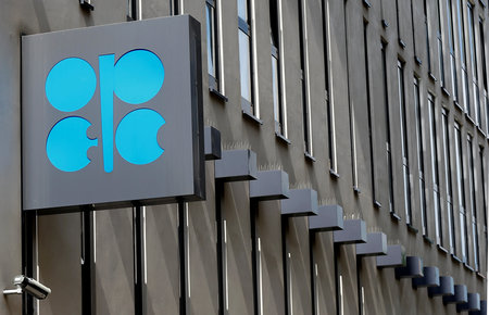 OPEC meets to extend oil output cut, fight global glut