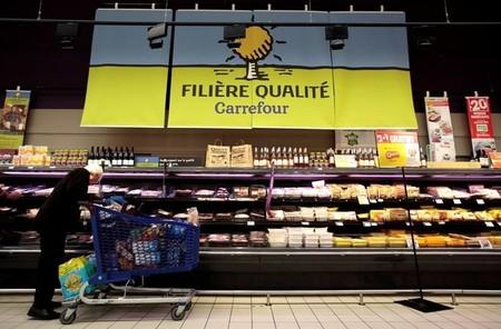 La consommation des ménages en biens a rebondi en avril (Insee) — France