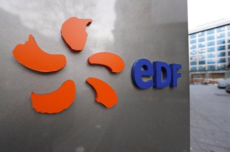 EDF veut céder une partie du terminal LNG de Dunkerque — Loon-Plage