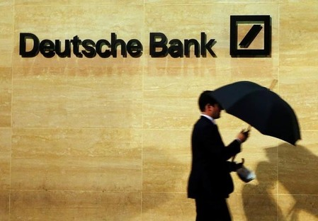 Deutsche Bank : appoints ex-Ukraine boss new Russia head