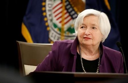 Les Bourses en Europe montent avant le discours de Yellen