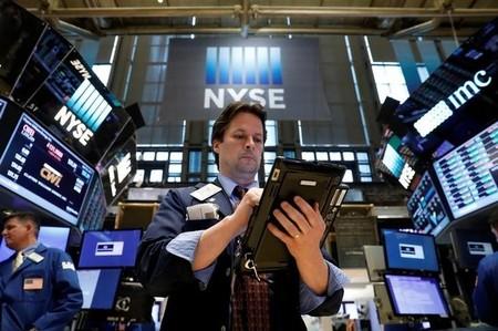 Wall Street: le 'bull market' toujours bien place