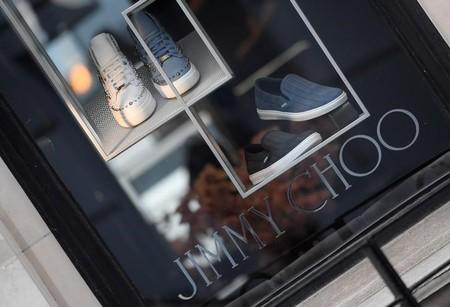 Michael Kors s'offre Jimmy Choo