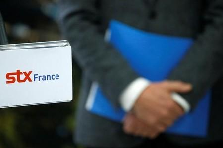 STX France: L'Etat français prêt à faire jouer son droit de préemption