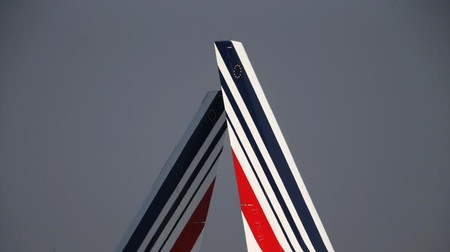 Delta et China Eastern vont prendre 10 % du capital — Air France-KLM