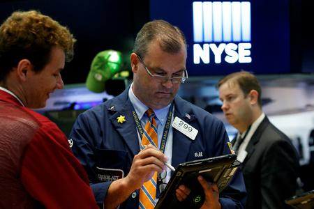 La lourdeur l'a emporté à nouveau — Wall Street