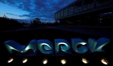 Merck engage jp morgan pour vendre son p le sant grand public zone bourse - Vendre sa part d indivision ...