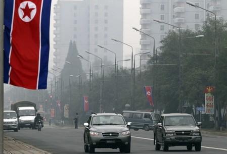 Hausse des échanges commerciaux entre Chine et Corée du Nord