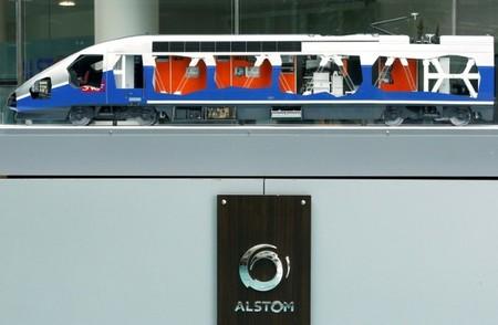 Alstom monte, spéculations sur un rapprochement avec Siemens dans le ferroviaire
