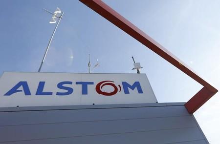 Le bénéfice s'envole au premier semestre, l'action bondit — Alstom