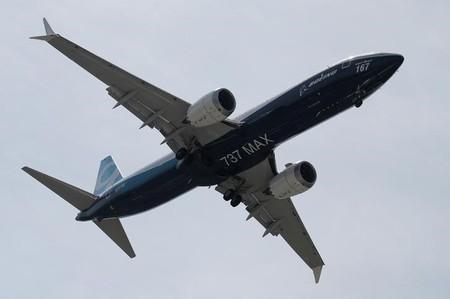 Commande de 225 737 Max par Flydubai — Boeing