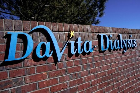 UNITEDHEALTH ACQUIERT DAVITA MEDICAL GROUP POUR 4,9 MILLIARDS DE DOLLARS