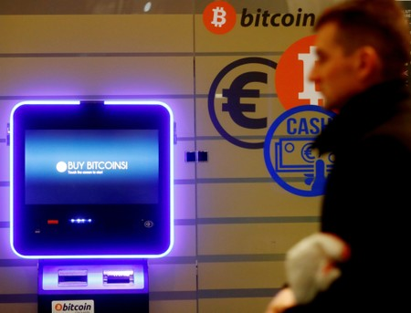 LE BITCOIN FRANCHIT LA BARRE DES 15.000 DOLLARS