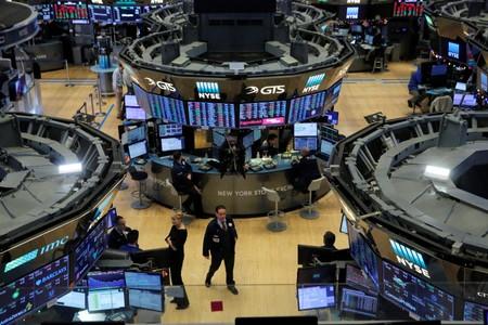 Wall Street finit en légère hausse dans un marché creux