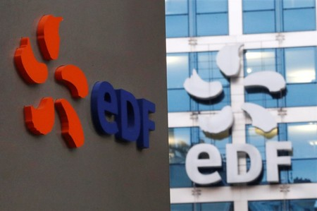 Electricite de France : EDF veut doper sa production de modules photovoltaïques