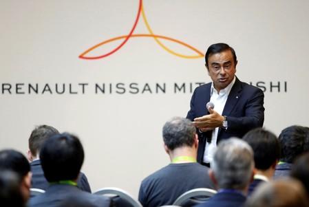 Renault-Nissan, numéro un mondial selon Carlos Ghosn