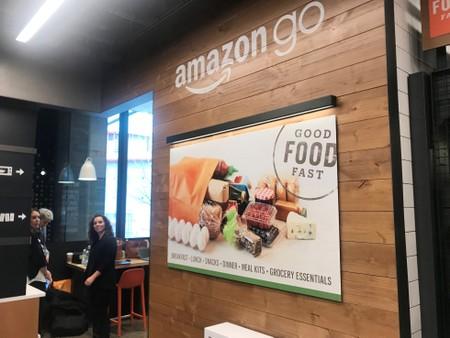 Amazon inaugure le supermarché du futur